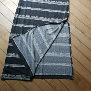 Mossimo Supply Co. Dresses - Tribal Patterned Maxi Dress